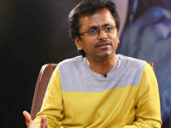 Sarkar director AR Murugadoss refuses to apologize to TN government