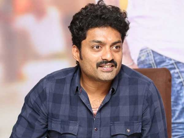 JUNIOR STRATAGEES FOR KALYAN RAM WITH BIG BANNER!