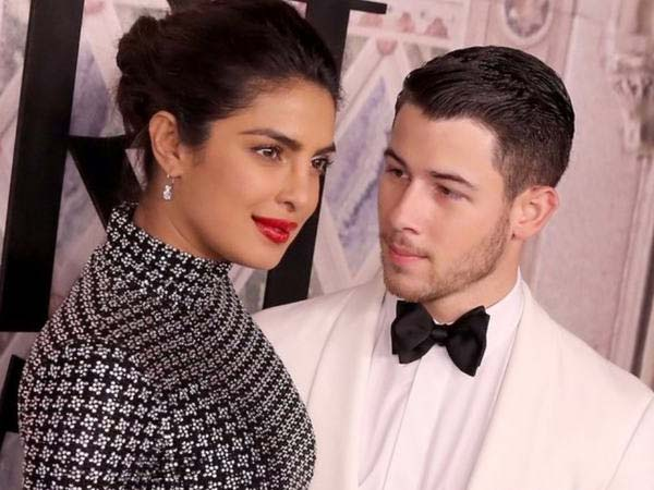 Priyanka Chopra and Nick Jonas are all set to tie the knot