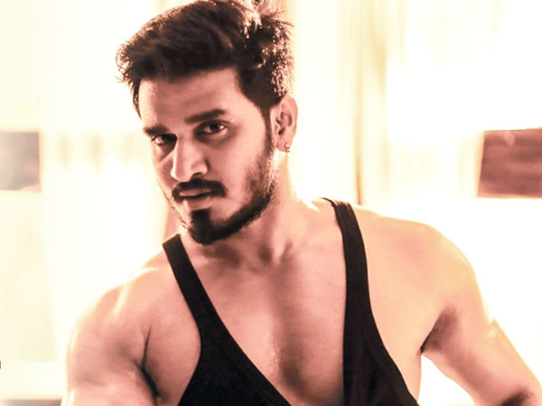 NIKHIL SUFFERINGS BECOMES HOT TOPIC!