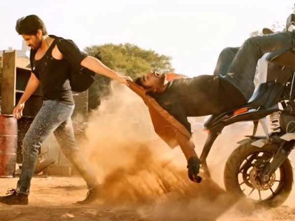 NAGACHAITANYA DEFEATED BEFORE VARUNTEJ DECESSSION!