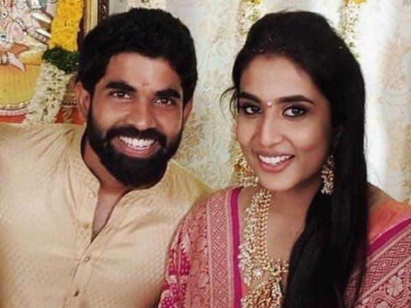 BRAHMAJI COMMENTS ON RAJAMOULI SON MARRAIGE!