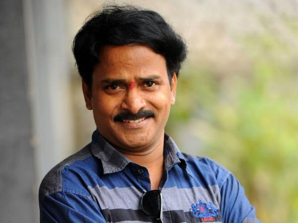 తెలంగాణ ఎన్నికల్లో ఎమ్మెల్యేగా పోటీ చేస్తున్న వేణు మాధవ్