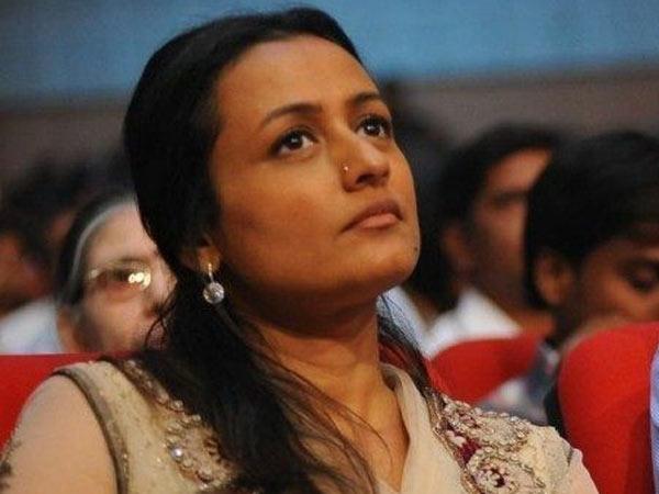 ఘాటుగా ఫైర్ అయిన నమ్రత.. వైరల్ వీడియోపై ఇంటర్నెట్లో దుమారం!