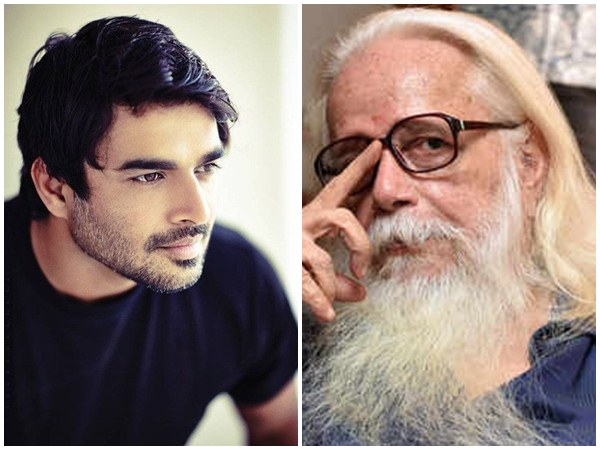 Madhavan takes 14 hours to transform into scientist Nambi Narayanan