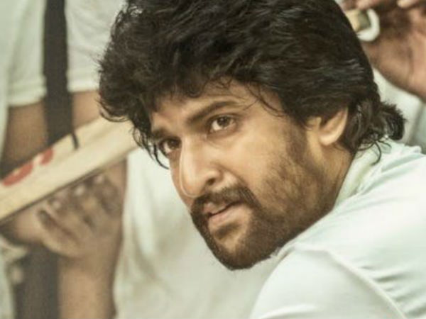 Nani's nose injured on the sets of Jersey