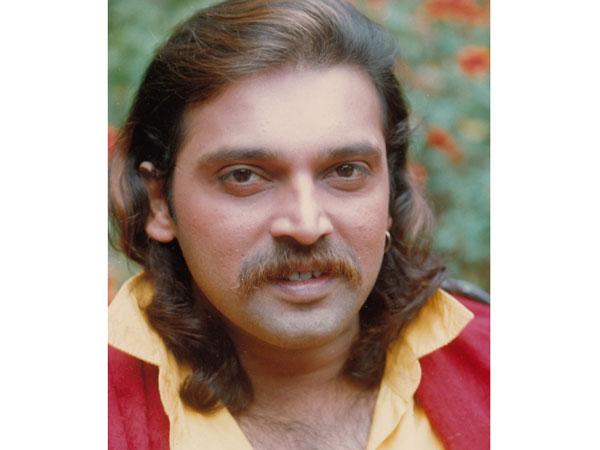 ఎస్వీ కృష్ణారెడ్డి నంబర్వన్ చిత్రంలో