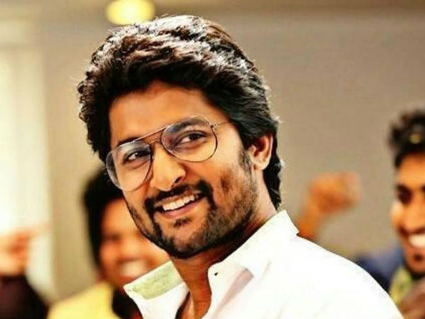 Mohan Krishna Indraganti to direct Nani for third time