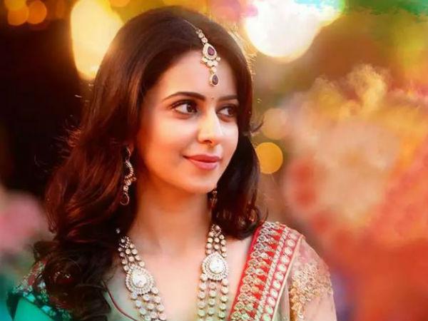 నా గురించి తప్పుగా రాశారంటున్న రకుల్ ప్రీత్ సింగ్.. ఆమె కష్టం చూస్తే షాకవ్వాల్సిందే!