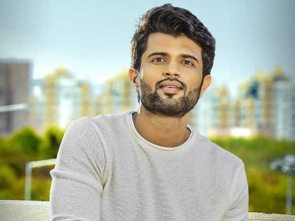 COURT AT THE RESCUE OF VIJAY DEVARAKONDA!