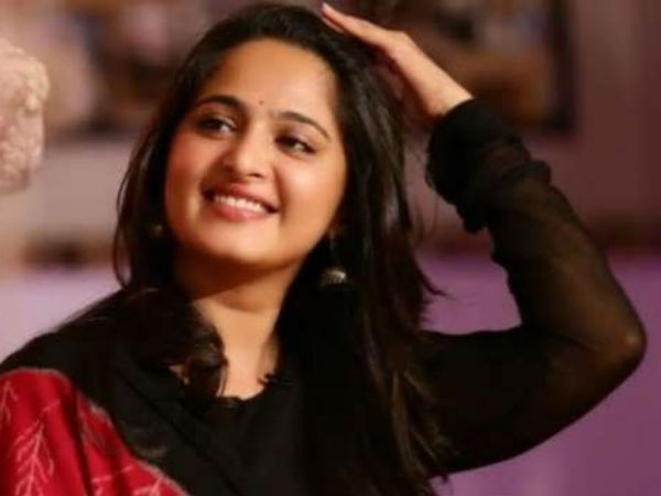 ANUSHKA COMMENTS ON NAJARJUNA AND PURI!