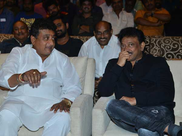 REASONS BEHIND BALAKRISHNA FEARS WITH LAKSHMIS NTR!