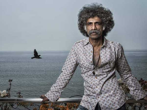 Makarand Deshpande play key role in 'ROMANTIC'