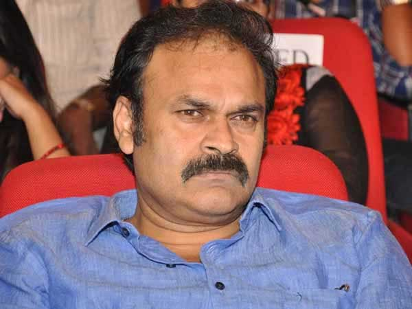 NAGABABU UNEXPECTED ENTRY IN MAA POLITICKS!