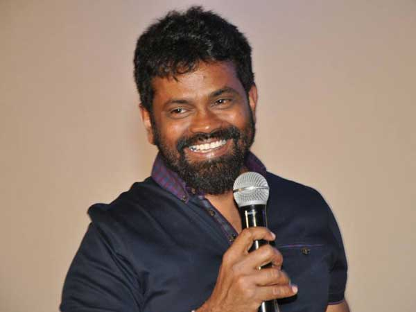 Sukumar wants to direct Bollywood heros