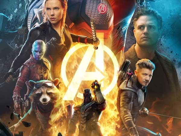 Avengers: Endgame china expected to collect $107.2 million