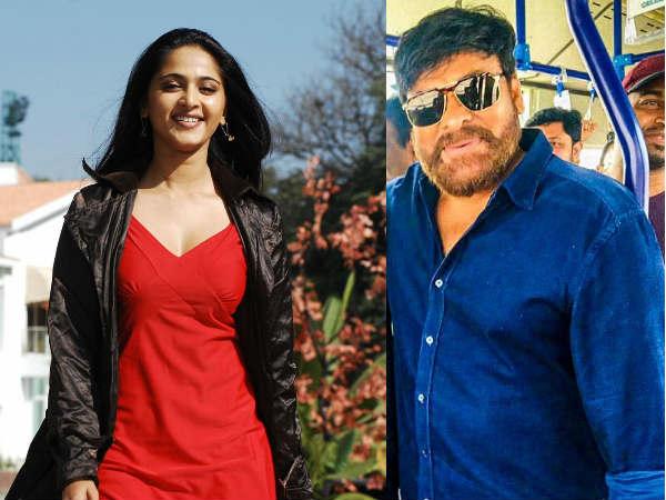 'సైరా నరసింహారెడ్డి'కి అనుష్క సాయం.. చిరు కోసం ఏం చేయబోతోందో తెలుసా!