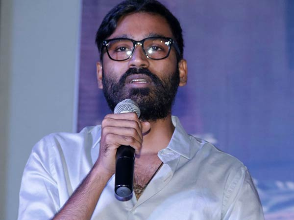 Star hero Dhanush gets Majili Tamil remake rights