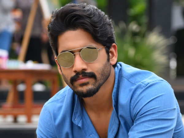After Majili success, Akkineni Naga Chaitanya to work with Ajay Bhupathi