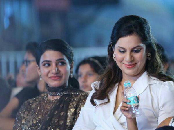 సెటైర్లు వేసిన సమంత.. ప్లీజ్ అలా మాట్లాడొద్దు అని చెప్పిన రామ్ చరణ్ వైఫ్  ఉపాసన! | B Positive: Upasana Kamineni Konidela in conversation with Samantha  Akkineni - Telugu Filmibeat
