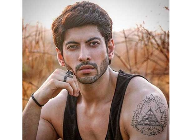 TV actor Abhimanyu Chaudhary arrested