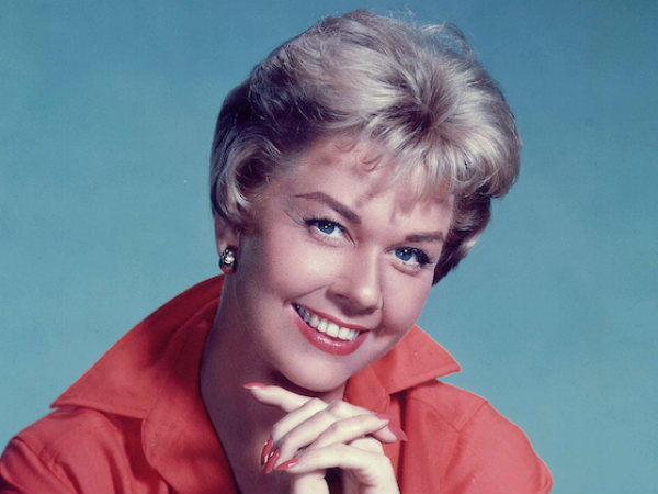 egendary actress Doris Day has died