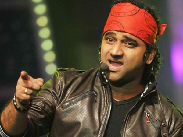 Devi Sri Prasad Shocking Desicion