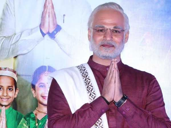 Prime Minister Narendra Modi movie effect: Vivek Oberoi receives death threats