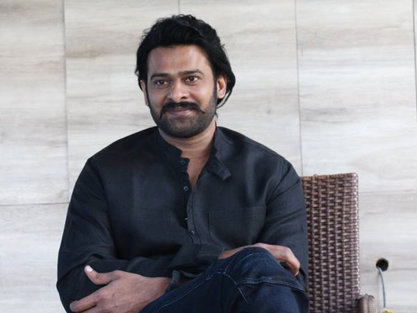 Prabhas is going to start a news channel
