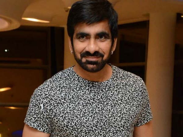 Actor Ravi Teja wishes YS Jagan Mohan Reddy on his success