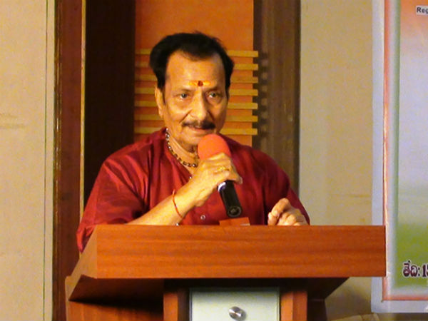 సీనియర్ నటుడు రాళ్లపల్లి కన్నుమూత.. విషాదంలో సినీ పరిశ్రమ.. 850పైగా చిత్రాల్లో..