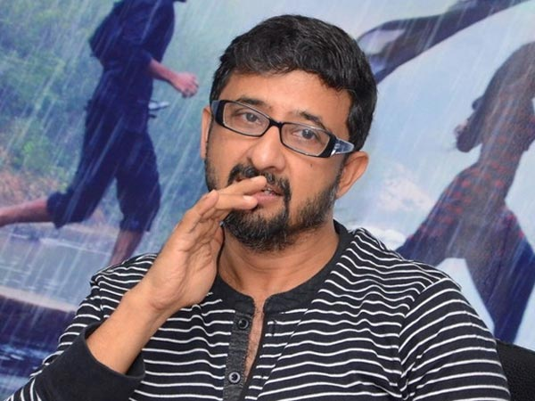 Director Teja about other state actors domination in Tollywood