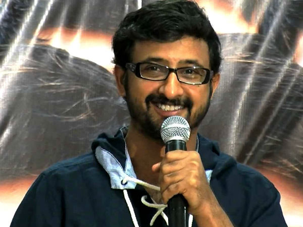 Sita Movie Controversy: Director Teja Strong Counter To BJYM
