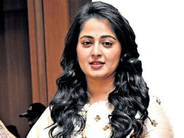 I am hale, healthy and happy shooting in Seattle: Anushka Shetty