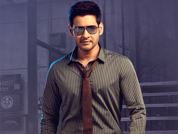 Mahesh Babu will attend India vs Australia ICC World Cup match
