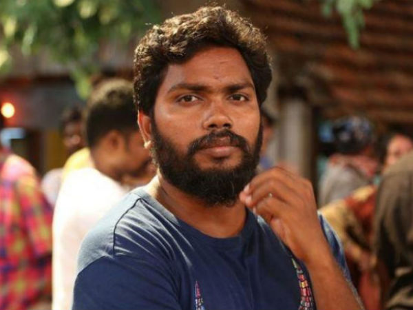 Director Pa Ranjith gets relief in Chola Emperor remarks