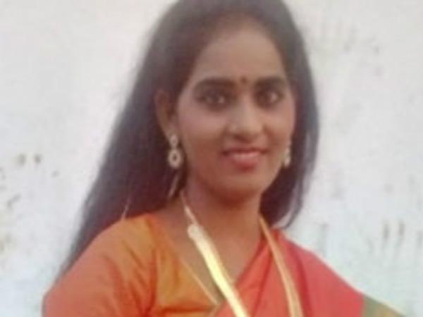 టీవీ నటి అదృశ్యం... ప్రేమ వ్యవహారమే కారణమా?
