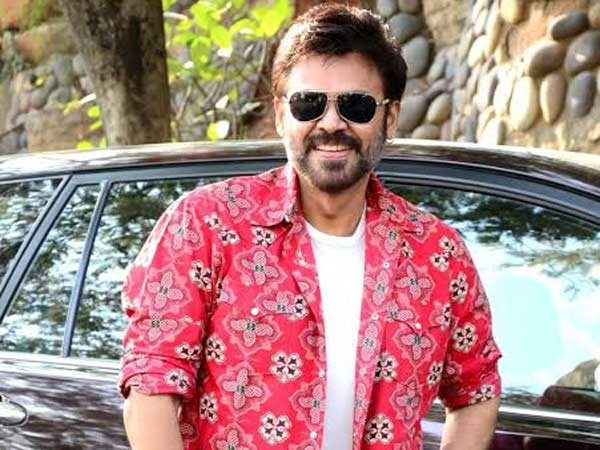 Daggubati Venkatesh committed with two young directors
