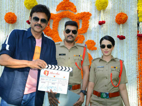 BA raju son Sivakumars 22 movie launch