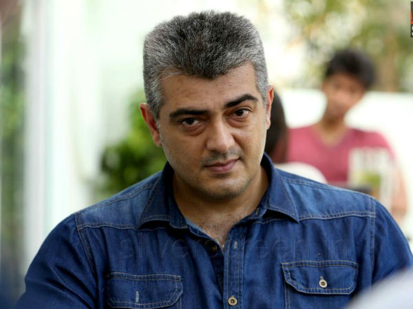 Ajith and Boney Kapoor Rs 100 cr deal hot topic