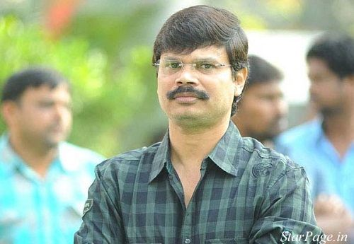 Boyapati Srinu speech In Guna 369 Pre release event