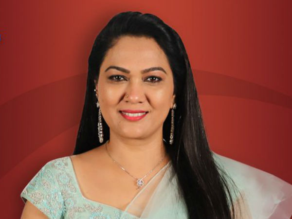 Hema Confirmed in Bigg Boss - Season 3