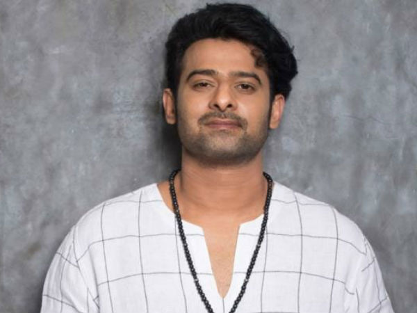 It is a further honor for the entire Baahubali Team: Prabhas on Chandrayaan 2 named after his film Baahubali