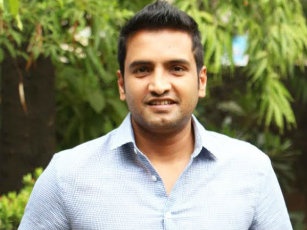 Brahmins filed a complaint against Tamil actor Santhanam