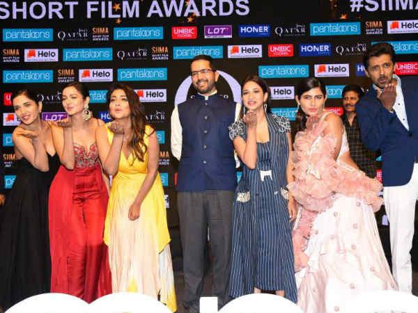 సైమా 2019... అత్యధిక నామినేషన్లు 'రంగస్థలం' చిత్రానికే!