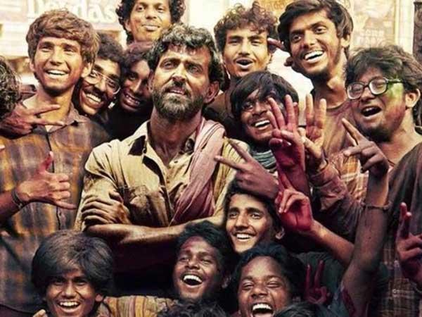 కలెక్షన్ రిపోర్ట్: ఫస్ట్ వీకెండ్ అదరగొట్టిన 'సూపర్ 30'