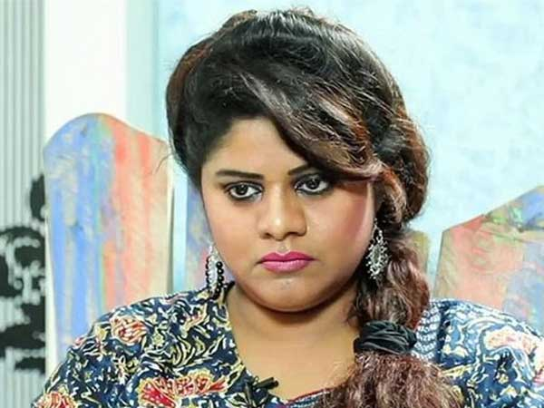 Banjara Hills Police about Swetha Reddy Complaint On Bigg Boss 3