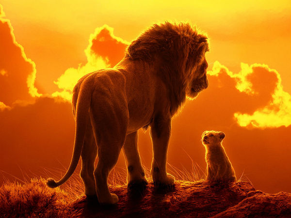 The Lion King box office collections: Heading towards 100 crores
