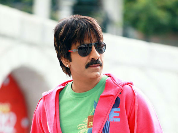Gopichand Malineni clarity about Ravi Teja Movie