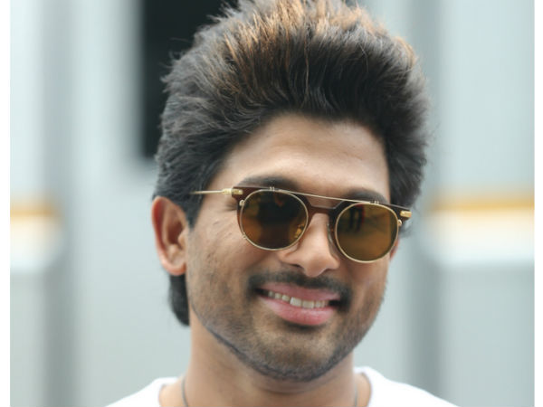 Navdeep Will paly opposite Role to Allu Arjun